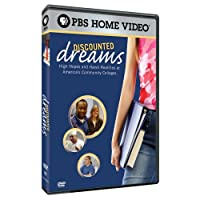 Discounted Dreams [DVD] [Import]