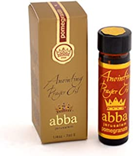 Anoint Oil-Pomegranate Oil In Gift Box-1/4oz