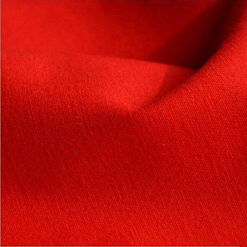 MXJ61 Hôtel Bouche Tissu Pur Blanc Coton Serviette Tissu Pliant Fleurs Nappe Essuyer La Coupe 48 * 48 cm ( Couleur : Blanc , taille : 10 Pcs/Set )