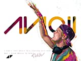 777 Tri-Seven Entertainment APICTWTJWE2418 Avicii Poster,