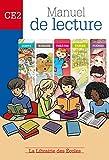 Manuel de lecture CE2