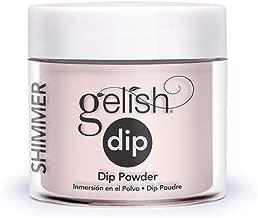 Hand & Nail Harmony Harmony Gelish Nail Dip Powder, Tan My Hide Nude, 0.8 Ounce