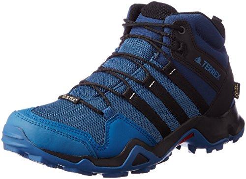 adidas Terrex Ax2r Mid GTX, Zapatillas de Senderismo Hombre