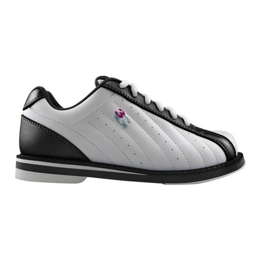 900 Global 3G Mens Cruze Unisex Bowling Shoes 7 1//2 M US, Black//Black Black//Black