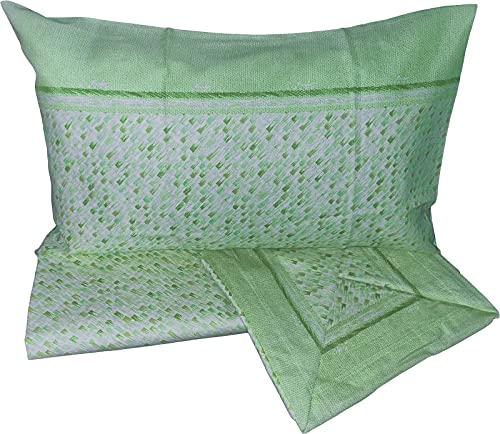 Completo lenzuola letto misto cotone 1 una piazza e mezza inclusa di 1 federa varie fantasie e colori lenzuolo sotto e sopra offerta spedizione gratutita
