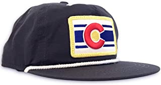 colorado snapback hats