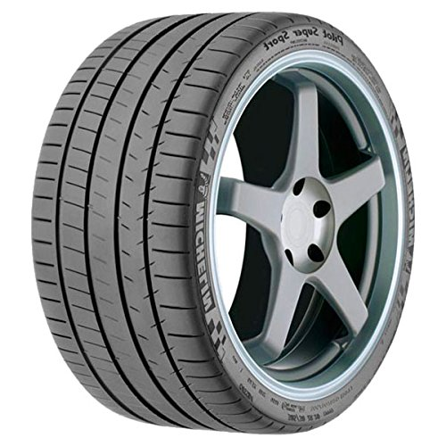 Michelin Pilot Super Sport EL FSL - 225/40R18 92Y - Pneumatico Estivo
