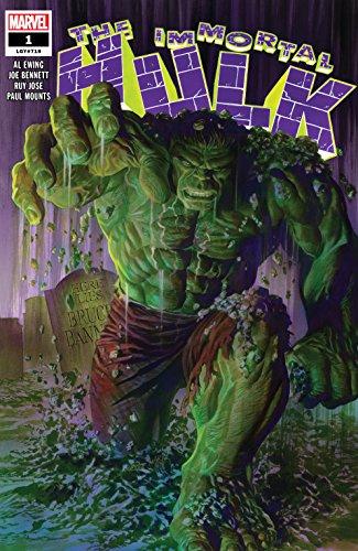 Immortal Hulk (2018-) #1 (English Edition)