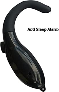 FNSHIP Driving Doze Reminder with Vibrate Alert, Car Anti Sleep Doze Nap Reminder Ear Warner Vibration Anti Sleep Alarm