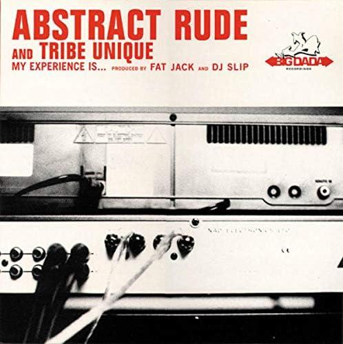 Abstract Rude