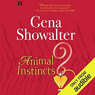 Animal Instincts cover art