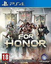 Ubisoft For Honor [Playstation 4]