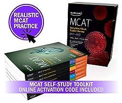 MCAT Self-Study Toolkit