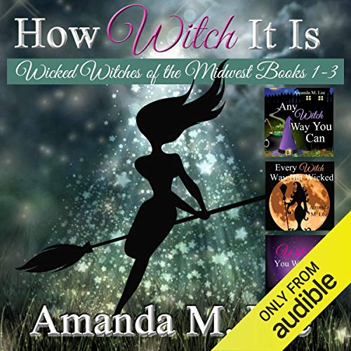 How Witch It Is cover art