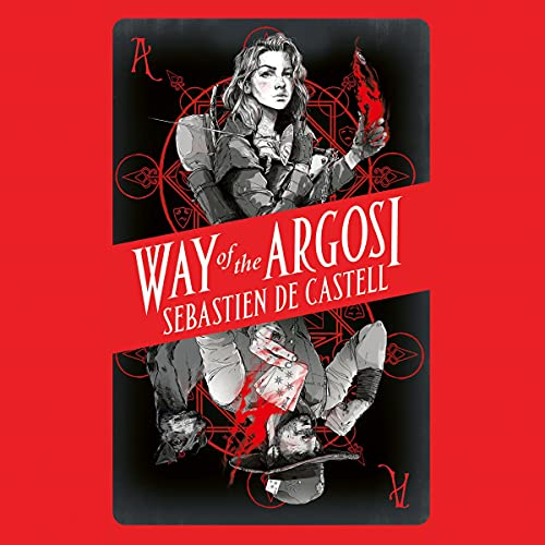 Way of the Argosi cover art