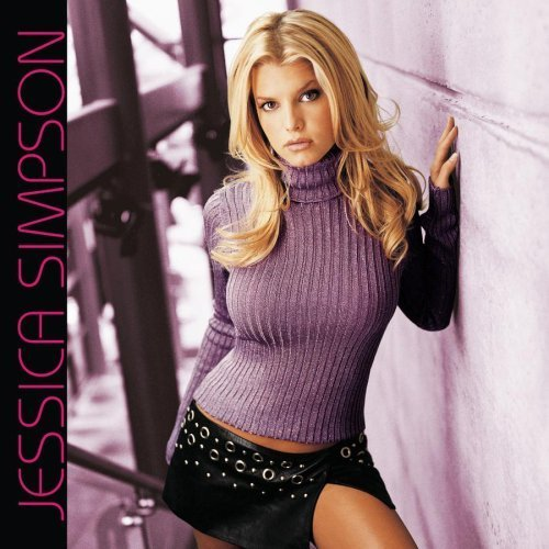 This Is the Remix by Jessica Simpson (2002-07-02)