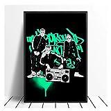 AZTeam Beastie Boys Mike D. MCA Ad-Rock Hip Hop Rap Rock