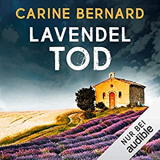Lavendel-Tod Titelbild