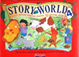 Storyworld: a Story-based English Course for Young Children: Pupil's Book 4 (Storyworlds)