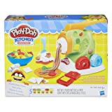 Best Play-Doh Play Kitchens - Play-Doh Noodle Makin Mania Set Review