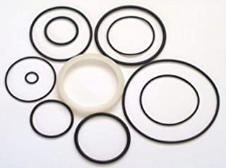 Pro-Parts New O-ring Maintenance Rebuild Kits and 402011 Cylinder Seal Sleeve For Paslode Framing Nailer All 5300 Series 5325/80 5350/90S PM