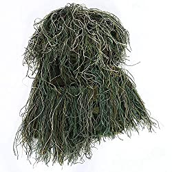 in budget affordable VGEBY1 Hunting Hat, 3D Camouflage Forest Paintball Headgear for Wild Bird Hunting