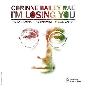 I'm Losing You (UK DMD Single)