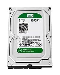 Western Digital Caviar Green 1 TB Desktop Internal Hard Drive
