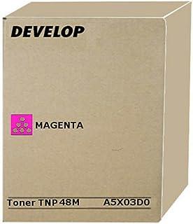 A5X03D0 Develop Ineo+ 3350 toner Magenta