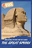 Unbelievable Pictures and Facts About The Great Sphinx