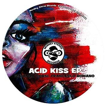 Acid Kiss EP
