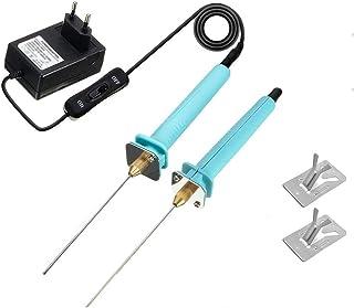 Cortador de espuma, 100 – 240 V/15 W, eléctrico, cortador de alambre, cortador de espuma, juego de herramientas, espuma, c...