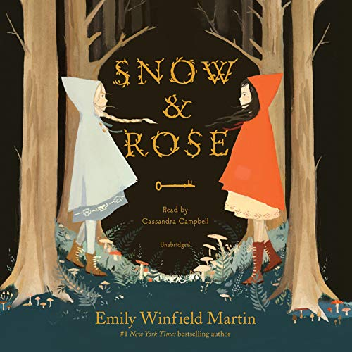 Snow & Rose cover art