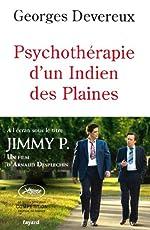 Psychothérapie d'un indien des Plaines de Georges Devereux