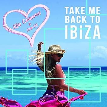 Take Me Back To Ibiza
