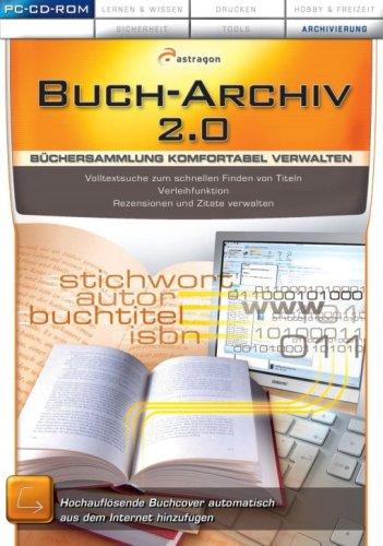 Buch-Archiv 2.0