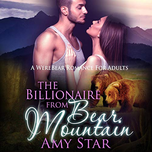 The Billionaire from Bear Mountain: A WereBear Romance