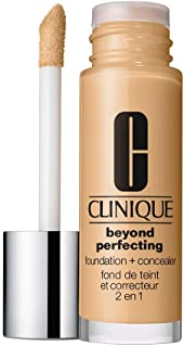 Clinique Beyond Perfecting Foundation & Concealer - # WN 24 Cork 30ml/1oz