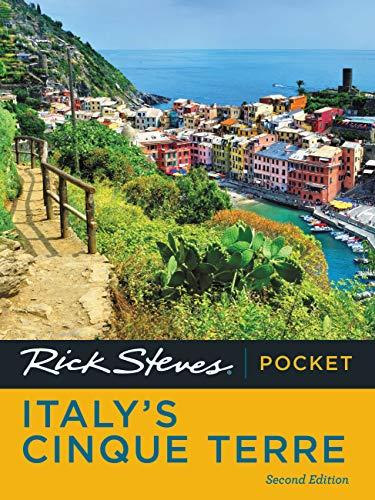Rick Steves Pocket Italy's Cinque Terre (English Edition)
