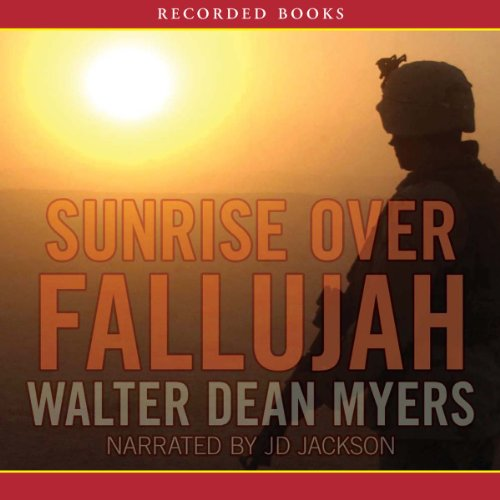 Sunrise Over Fallujah cover art
