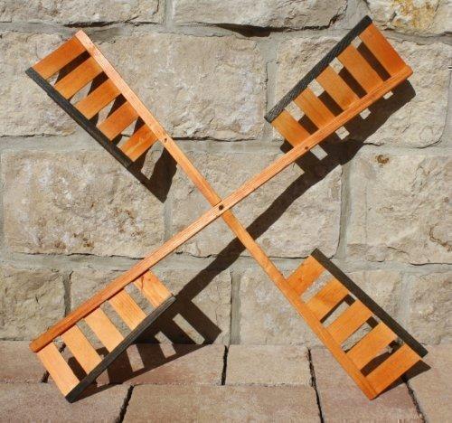 Ersatzflügel, Windmühlenflügel behandelt (92 cm)