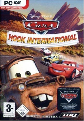 Cars - Hook International (DVD-ROM)