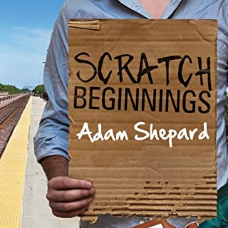 Scratch Beginnings cover art