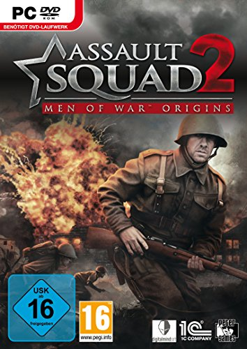 bester Test von men of war Assault Force 2 – Männer des Krieges: Ursprung