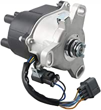 MOSTPLUS Ignition Distributor For 1992 1993 1994 1995 HONDA Civic DX, CX, LX NON V-TEC with TD-41U
