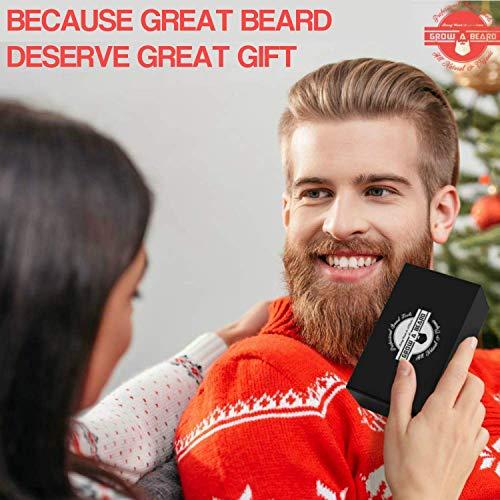 kit pour l'entretien de votre barbe