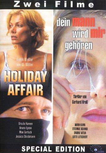 Holiday Affair + Dein Mann wird mir gehören