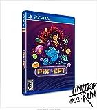 Pix The Cat – PSVITA (Limited Run Games #226)
