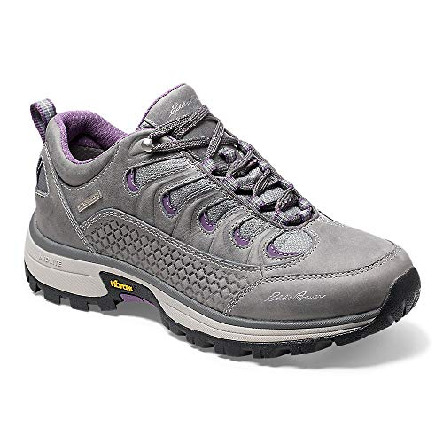 Eddie Bauer Women's Guide Pro Hiker, Cinder Regular 9M