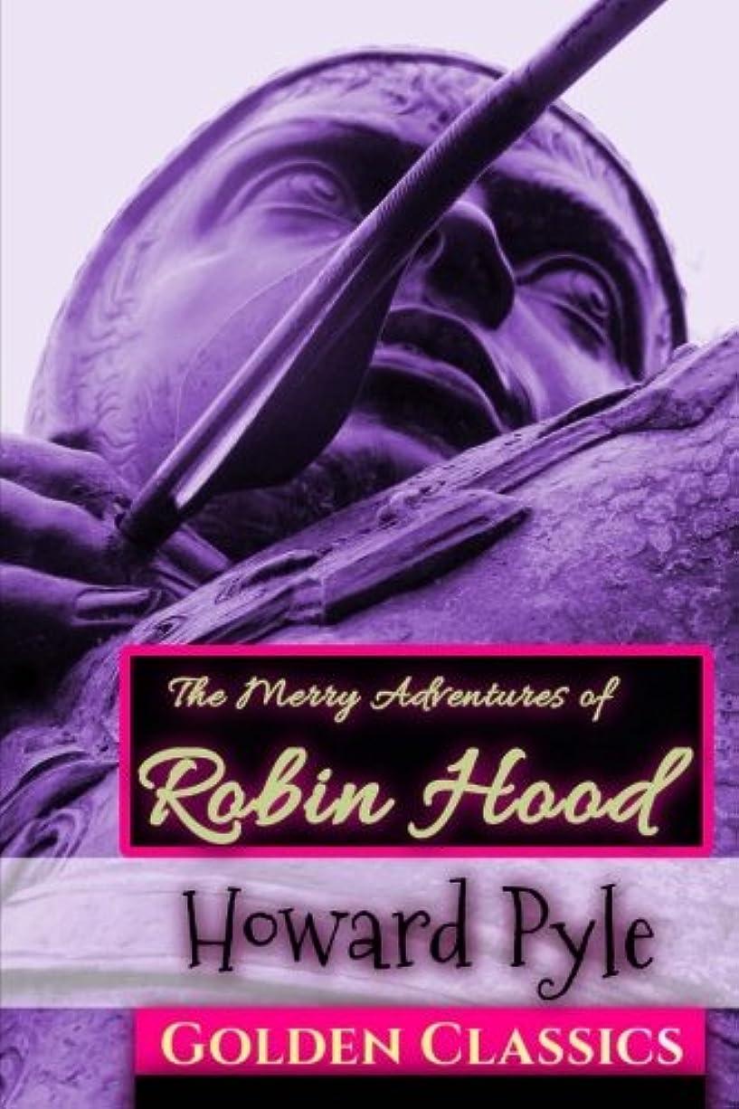 暗殺者限界浮浪者The Merry Adventures of Robin Hood (Golden Classics)